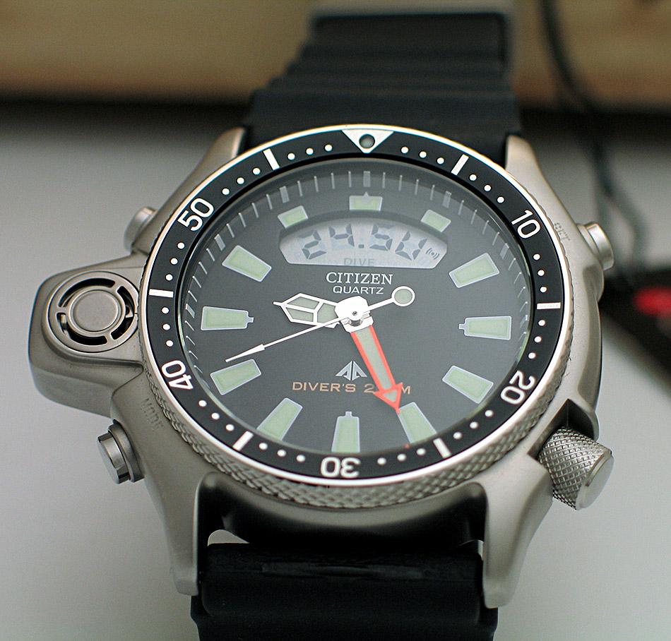 citizen - bracelet titan jp 2000 citizen?? CitizenJP2000_1